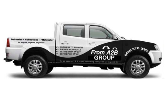 Delivery Services Wilsonton, Hotshots Kearneys Spring, Courier Services Toowoomba